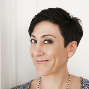 Nicole Behrendt
